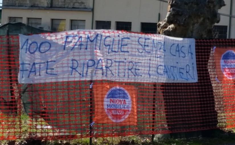 Scandalo alloggi ATER: a Monselice c'è un consigliere comunale incompatibile?