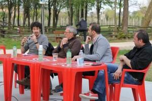 foto dibattito migranti  3 12-04-2015