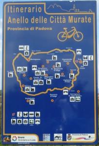 1 Itinerario Anello Città Murate
