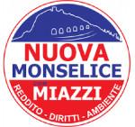"""Pagina facebook della lista """"Nuova Monselice"""""""