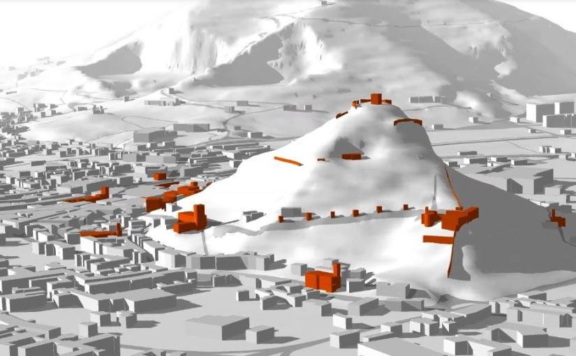 """""""Idee e proposte per la Rocca"""" un incontro pubblico il 13 Novembre a Monselice"""