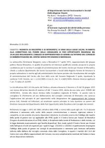 thumbnail of Richiesta riscontro Regione 21-10-2015