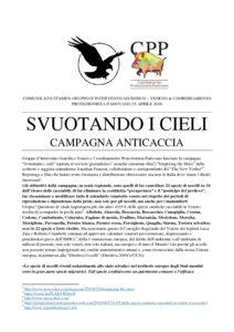 thumbnail of CS GRIG VENETO, CPP_25 apr. 16_Svuotando i cieli