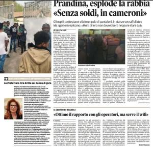 Mattino_2016-04-06_Situazione Prandina e Bagnoli, Prefettura no commenti