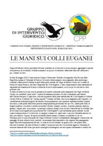 thumbnail of CS GRIG-CPP_26 mag. 2016_Monte Cecilia Baone (1)