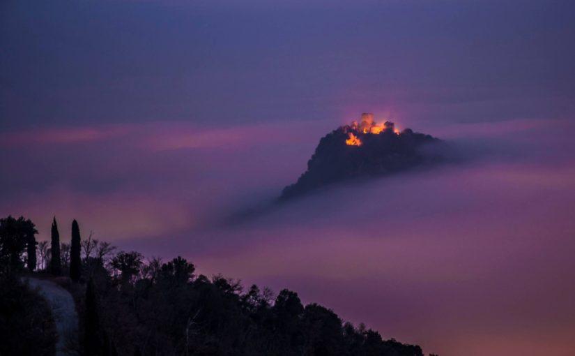 Il patrimonio della Rocca nelle sole mani della Regione