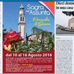 Mattino_2016-08-13_Bagnoli visita Hub 2 + profughi Ponso