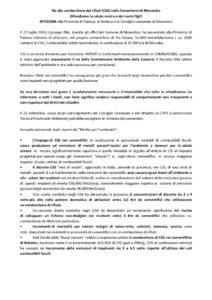 thumbnail of Petizione No alla combustione dei rifiuti 12-09-2016