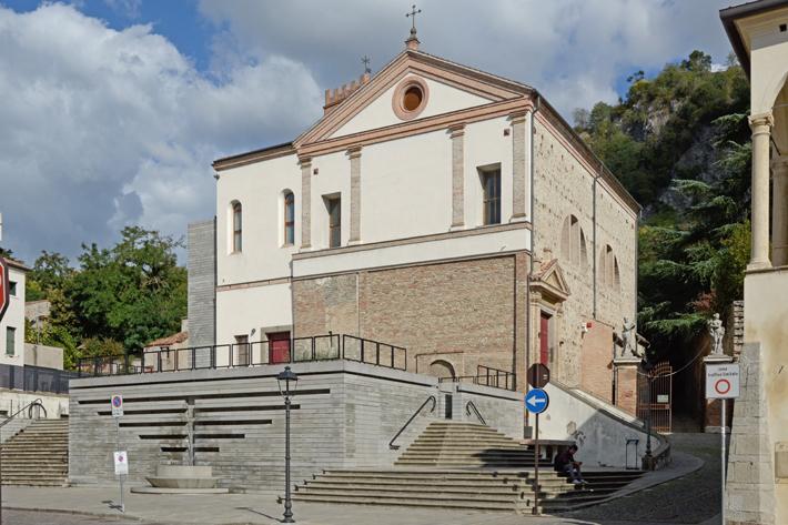 San Paolo: per Monselice un museo solo virtuale.