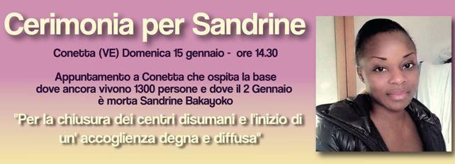 Un fiore in riva all'Adige per sognare con Sandrine