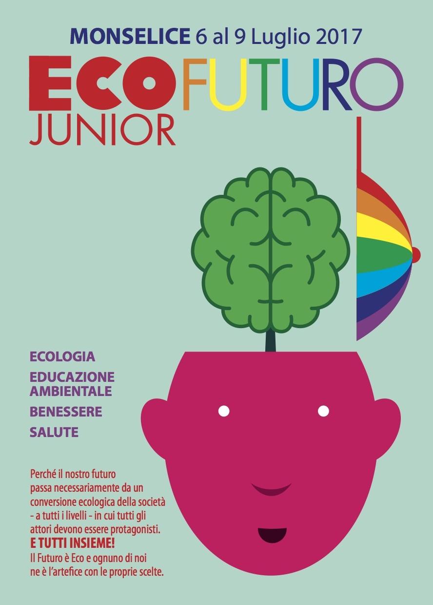 Ecofuturo Junior Dal 6 Al 9 Luglio Presso Il Parco Buzzaccarini Di Monselice Padovanabassa