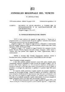 thumbnail of Testo Legge Parchi verbale – PDL 143-217 19-06-2018