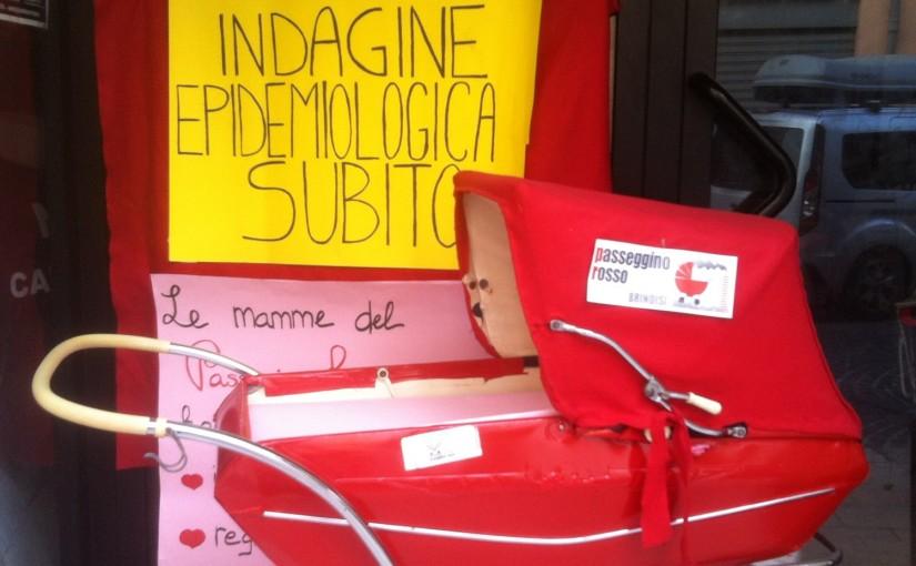 I CITTADINI DI MONSELICE ESCLUSI DALL'INDAGINE EPIDEMIOLOGICA