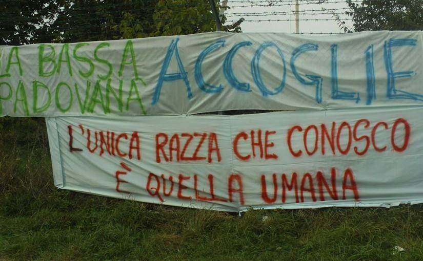 """La """"Carovana della Solidarietà"""" ha attraversato Bagnoli"""