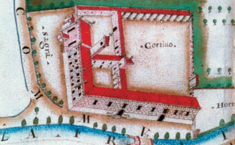 L'anello ciclabile delle città murate. Una nota di Gianni Sandon