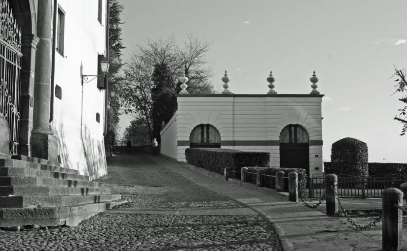 Via del Santuario: Italia Nostra scrive al sindaco di Monselice