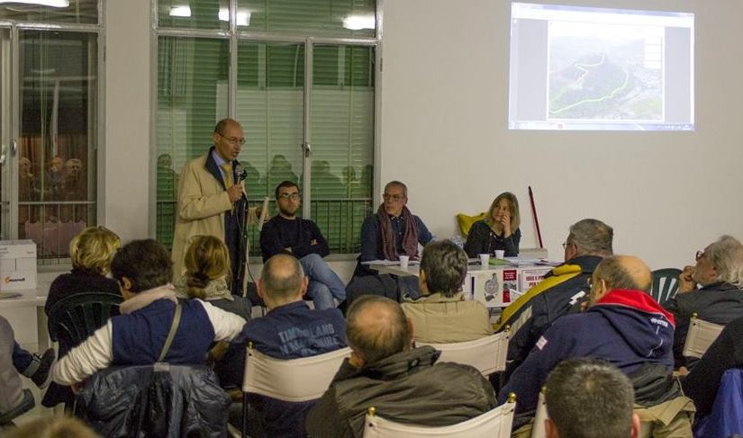 """La Rocca diventa """"progetto partecipato"""""""
