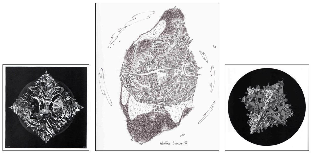 Monselice: un colle, una città.