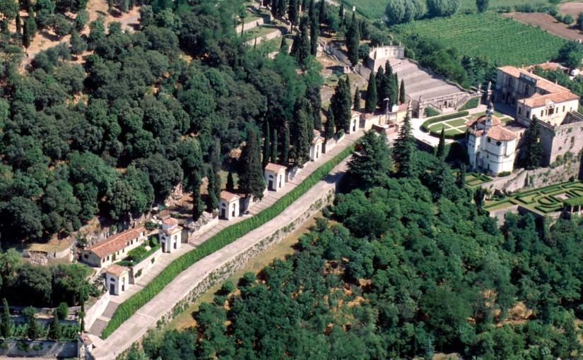 I beni della Rocca in gestione ad una Società Immobiliare