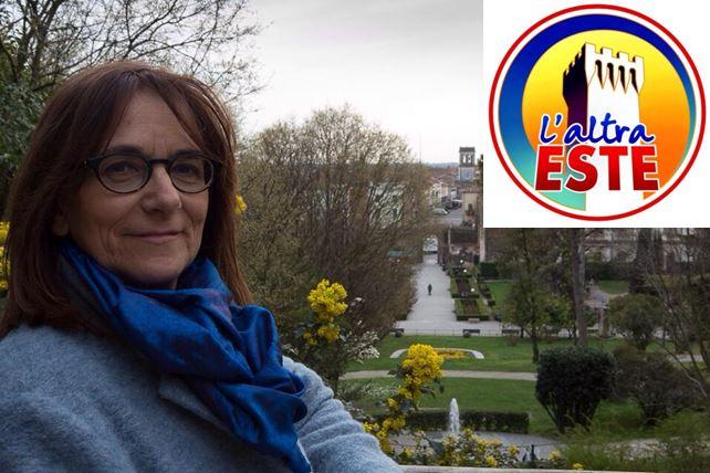Beatrice Andreose candidata a Sindaco di Este
