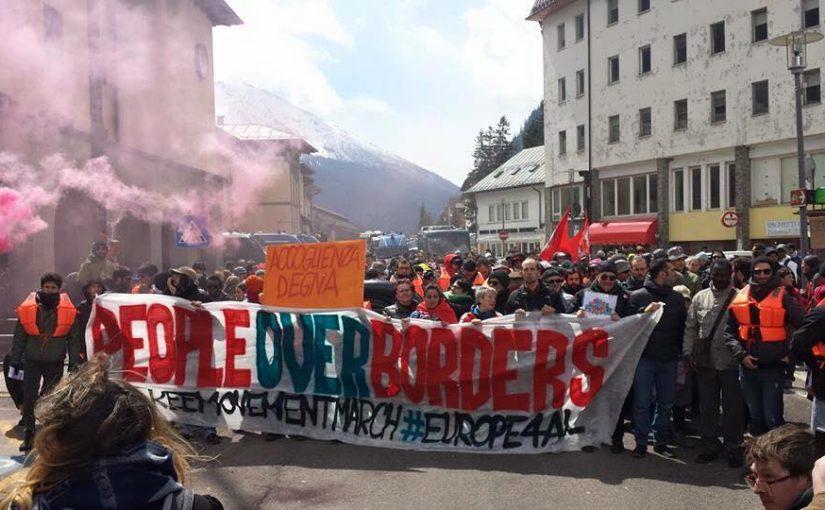 Profughi, frontiere, accoglienza. Le nuove sfide