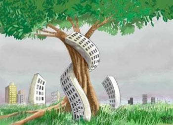 """Fermare la legge regionale sul """"consumo di suolo"""""""
