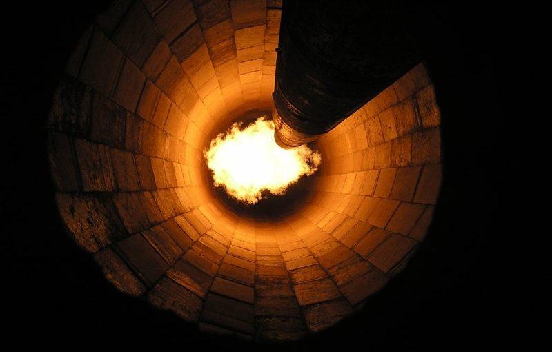 Manovre sottobanco per bruciare rifiuti in Cementeria