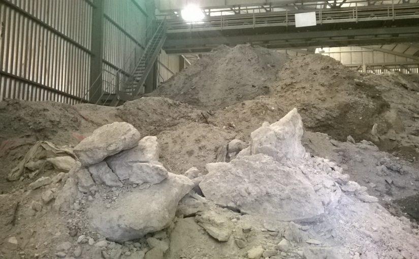 C&C di Pernumia: la Regione Veneto investa sulla bonifica