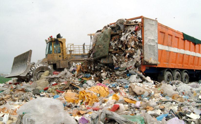 I PFAS trasformati in affare: il caso della discarica di Sant'Urbano