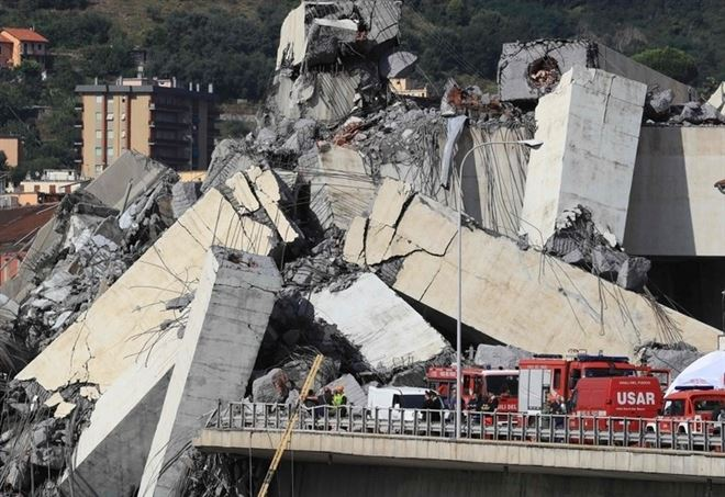 La tragedia del ponte Morandi (seconda parte)