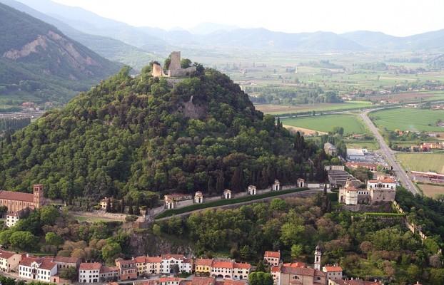 Un Parco da Riconquistare Regione Veneto permettendo…