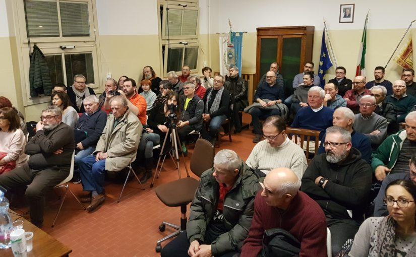 Comitati, Sindaci e cittadini per fermare la Discarica di Sant'Urbano
