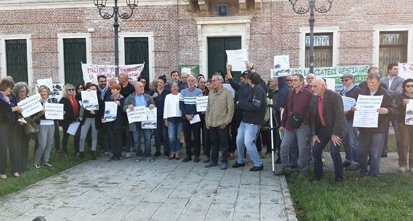 Stop all'ampliamento della discarica di Sant'Urbano