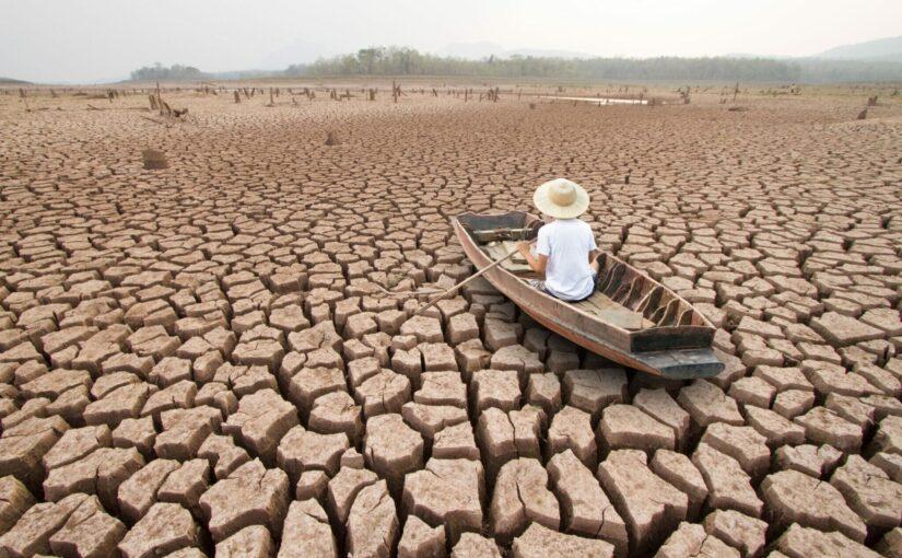 Cambiamenti climati estremi e un pianeta infetto: non rassegnamoci a questo destino!
